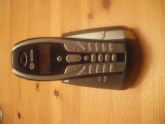 Téléphone Sagen D 20 T
