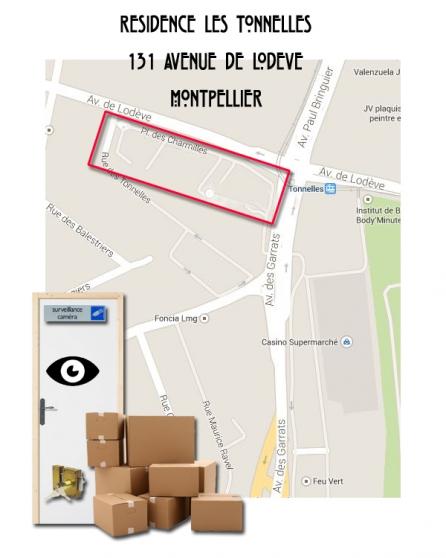 Annonce occasion, vente ou achat 'CAVE/BOX A LOUER'