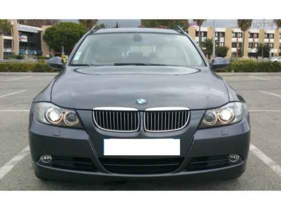 BMW 330XIA TOURING