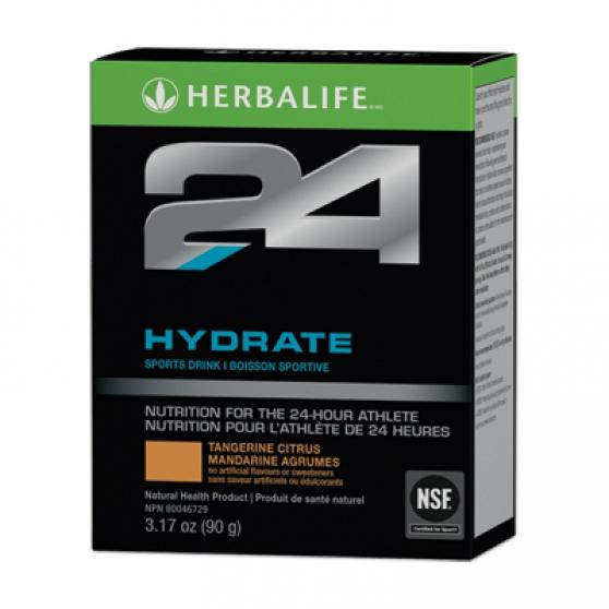 Herbalife 24 (( Sportif ))