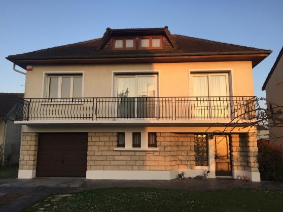 Pavillon 110 m²