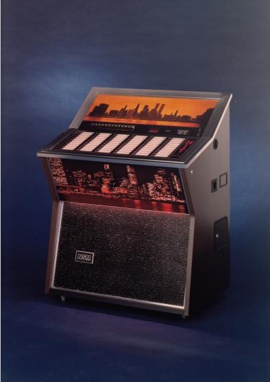 jukebox nsm 77 - Annonce gratuite marche.fr