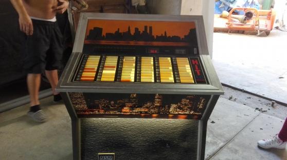 Jukebox NSM 77 - Photo 2