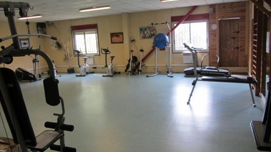 location salle de sport - Annonce gratuite marche.fr