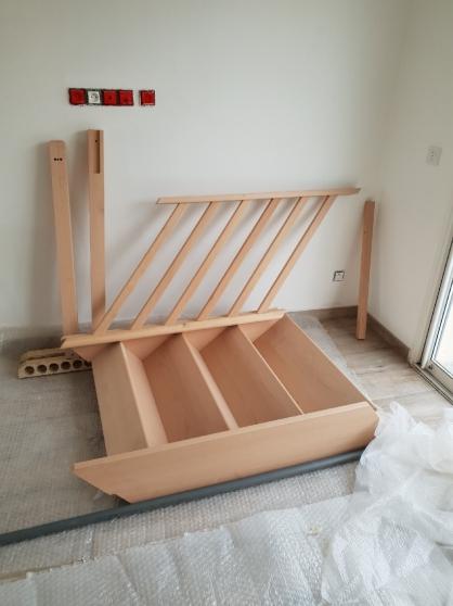 Escalier neuf - Photo 2