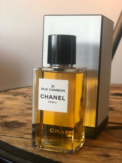 parfum channel - Annonce gratuite marche.fr