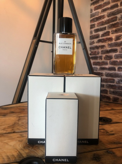 Parfum Channel - Photo 2