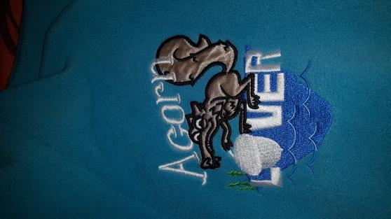 Robe de chambre âge de glace 4 - Photo 2