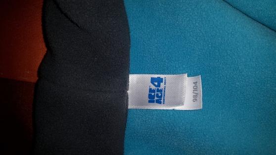 Robe de chambre âge de glace 4 - Photo 3