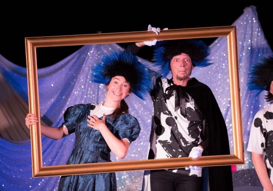 Annonce occasion, vente ou achat 'L\'Opéra polaire à Festi\'mômes !'