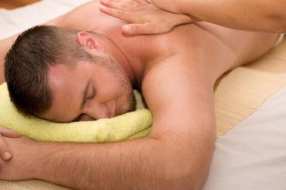 Massage Naturiste pour Hommes