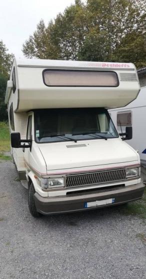 camping car dethlefs ducato