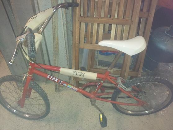 Annonce occasion, vente ou achat 'Vélo bike enfant'