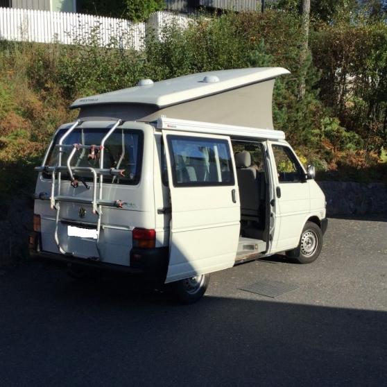 Volkswagen T4 California Coach 1996