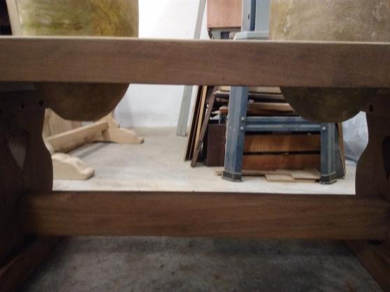 VENDU Amphore sur table monastère - Photo 4