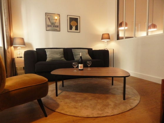 Annonce occasion, vente ou achat 'location appartement'