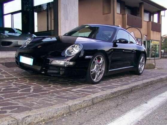 Porsche 997 911 4S COUPE' TIPTRONIC S