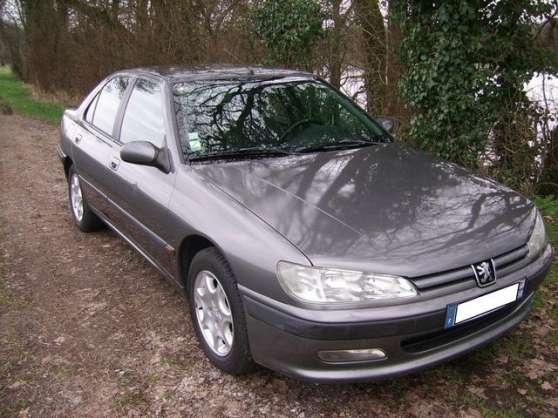 used peugeot 406 cars aix en provence france