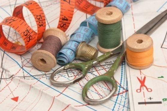 Annonce occasion, vente ou achat 'couture'