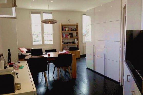 Location appartement à PARIS (75003) 33m
