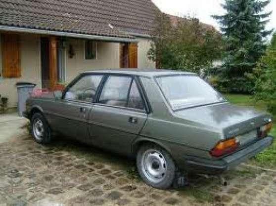 Peugeot 305 srd