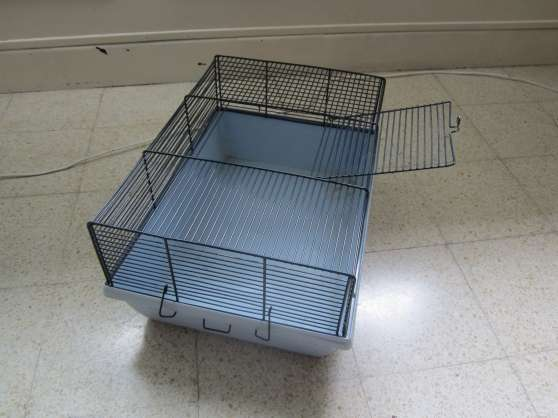 Petite Cage pour hamster