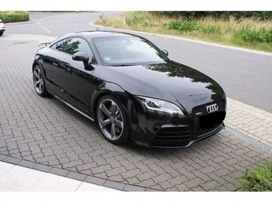 audi rs occasion audi tt rs occasion photo de voiture et automobile rs q3 2 5 tfsi 340ch. Black Bedroom Furniture Sets. Home Design Ideas