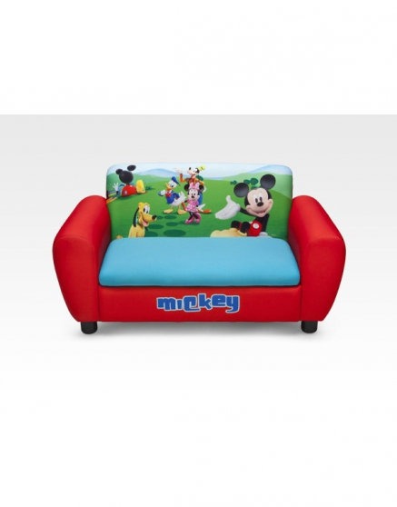 Annonce occasion, vente ou achat 'Canapé Mickey'