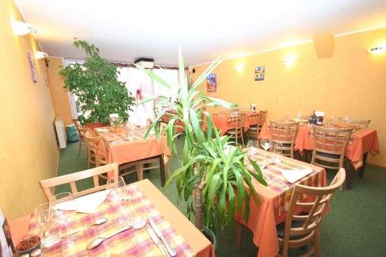 Annonce occasion, vente ou achat 'fonds restaurant 30 couverts'