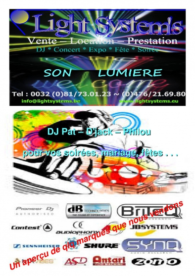 ANIMATION - FETES - SOIREES - EVENTS - Photo 2