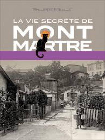les vies secrètes... de philippe mellot - Annonce gratuite marche.fr
