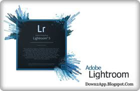 Adobe Photoshop Lightroom 5.7.1 - Window