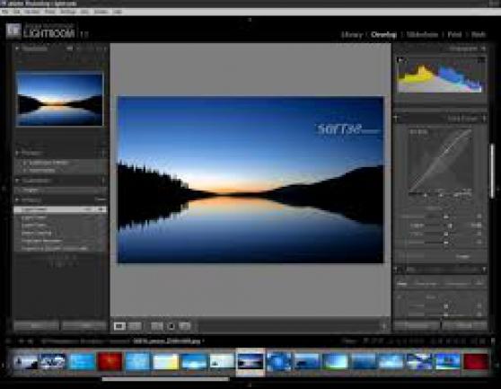 Adobe Photoshop Lightroom 5.7.1 - Window - Photo 2