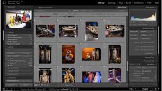 Adobe Photoshop Lightroom 5.7.1 - Window - Photo 3