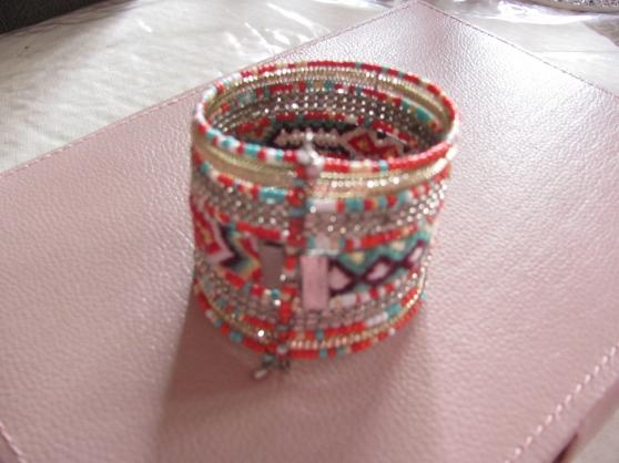 Annonce occasion, vente ou achat 'Bracelet manchettes'