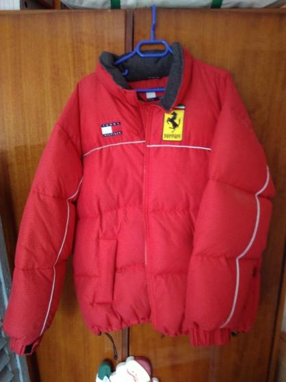 Et Doudoune Vestes Homme Ferrari Manteaux Vêtements Plainfaing À carYw7qa