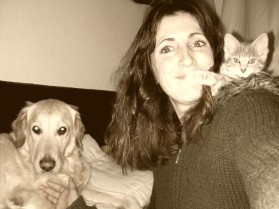 gardienne d'animaux à domicile nantes - Annonce gratuite marche.fr