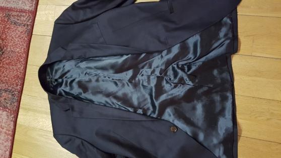 veste noire classe chic élégante - Annonce gratuite marche.fr