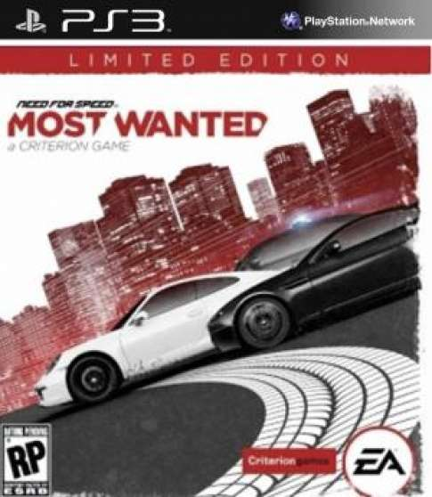 need for speed et max payne 3