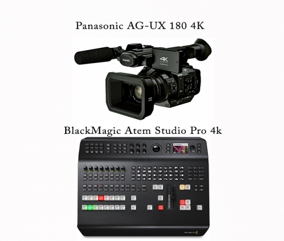 Pack Video Professionnel