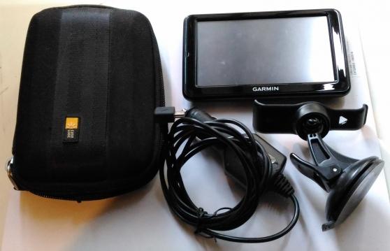 GPS GARMIN NUVI 2545 LM