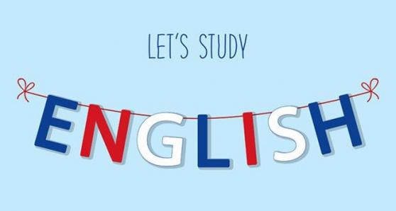 Leçons d'anglais