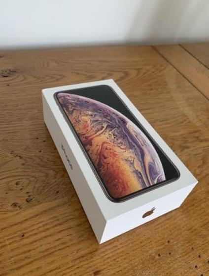 IPhone Xs Max 256gb + accessoires - Photo 3
