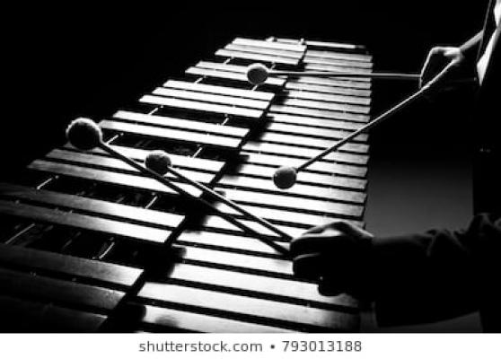 Annonce occasion, vente ou achat 'Cours de jazz vibraphone et marimba'