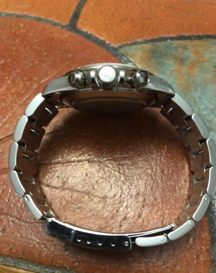 Rolex daytona 16520 - Photo 3