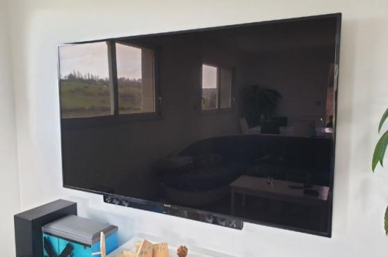 Télévision LED Samsung 189cm