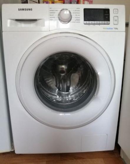 Machine à laver Samsung 7kg avec garanti