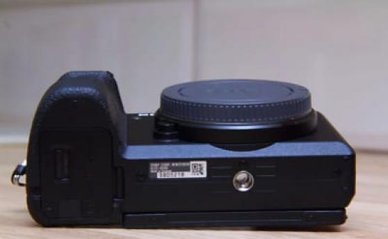 Sony Alpha A6500 sans Miroir 24.2mp 4k N