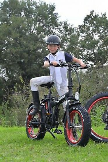 Vélos électriques de plage 35km//h