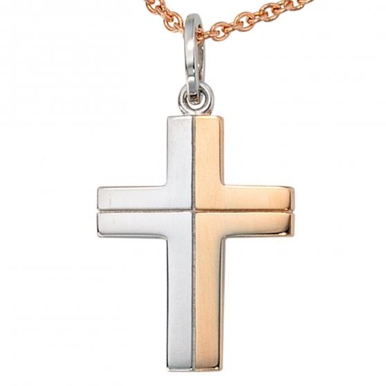 Annonce occasion, vente ou achat 'Pendentif croix en Or'